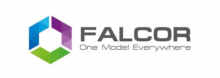 FalcorJS logo