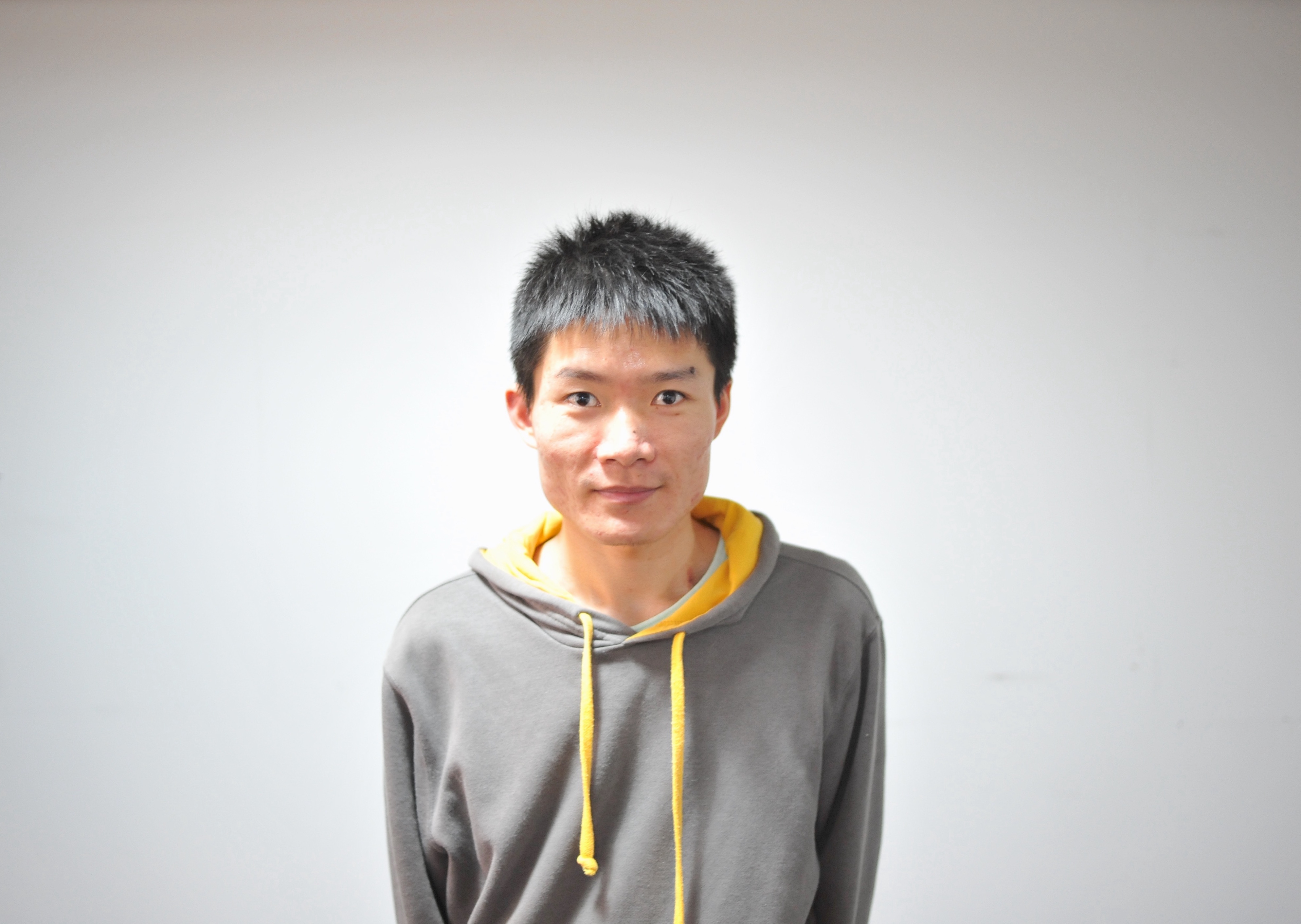 Welcome Qingfeng, our new DevOps Engineer