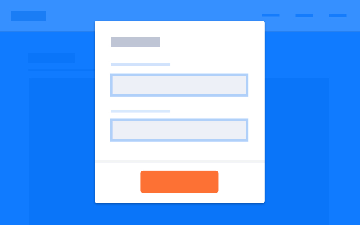 Sign-Up forms affect UX