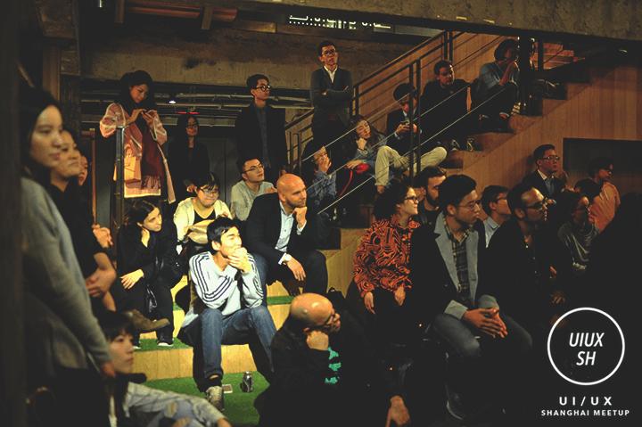 UI/UX Design Meetup