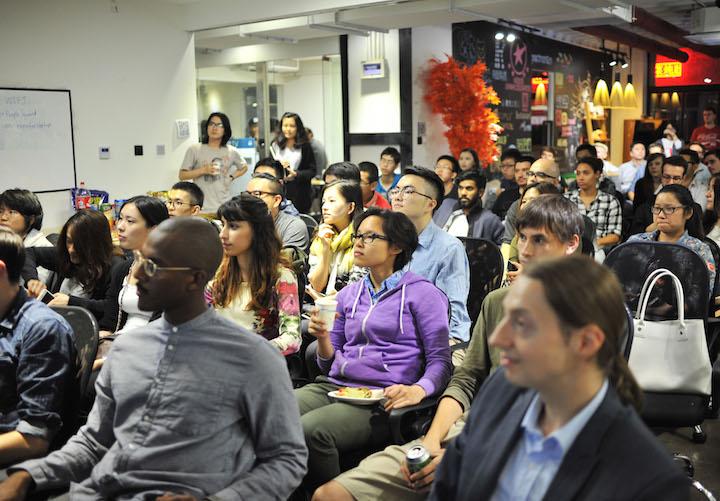 UI/UX Designers Meetup